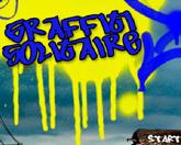 Граффити Солитер