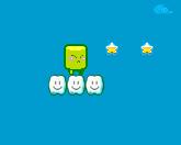 Маленький Зеленый 4