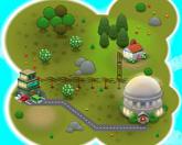 Восстановление города