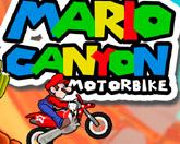 Марио каньон