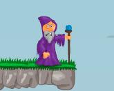 Путешествие волшебника - онлайн игра