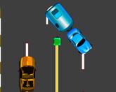 Парковка прицепа - онлайн игра