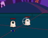 Защита от призраков 2