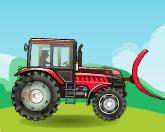 Сила трактора 2
