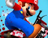 Марио триал