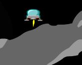 Пещеры луны
