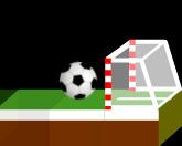 Футбольный прыжок