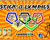Стикмен олимпиец