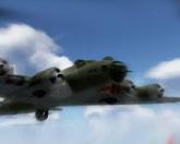 Крылатый бомбардировщик