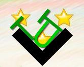 Алфавит и звезды