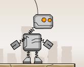 Сбежавший робот