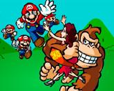 Марио против Донки Конга