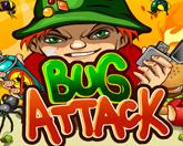 Атака жуков - онлайн игра