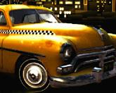 Такси гонщик
