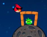 Злые птички - Космос