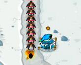 Антарктическое сражение