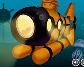 Приключения субмарины