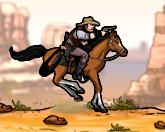 Путешествие ковбоя