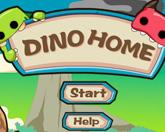 Дом динозавров