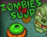 Суп из зомби
