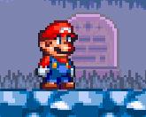 Супер Марио 2 - Призрачный остров