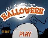 Хэллоуин - отличия