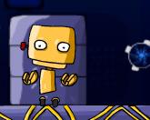 Робот вне времени