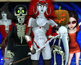 Завоевание хэллоуина