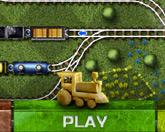 Железнодорожные пазлы 2