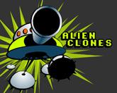 Инопланетные клоны
