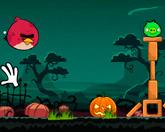 Злые птицы - Хэллоуин 2