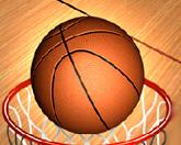 Баскетшот