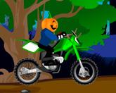 Хэллоуин триал