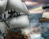 Вторжение кораблей