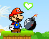 Марио динамит