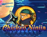 Цыплёнок ниндзя
