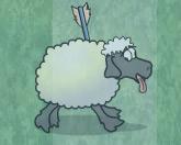 Сонные овечки