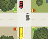 Управление светофорами