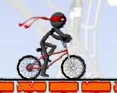 BMX трюки 2