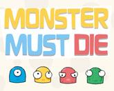 Монстры должны умереть