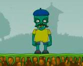 Зомби истребитель