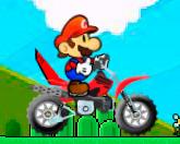 Марио мотокросс 2