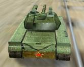 Гонки танков