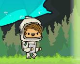 Путешествие космонавта