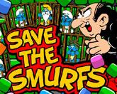 Спасение Смурфиков