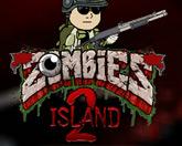 Зомби остров 2