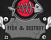Приключения рыбки