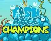 Рыбные гонки
