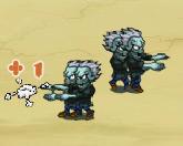 Зомби захватчики