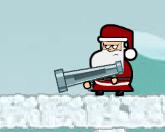 Санта и базука